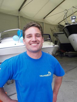 Mike Keser (General Managment)